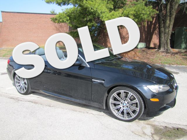2008 BMW M Models M3 St. Louis, Missouri 0