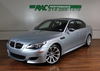 2008 BMW M5 in Carrollton TX