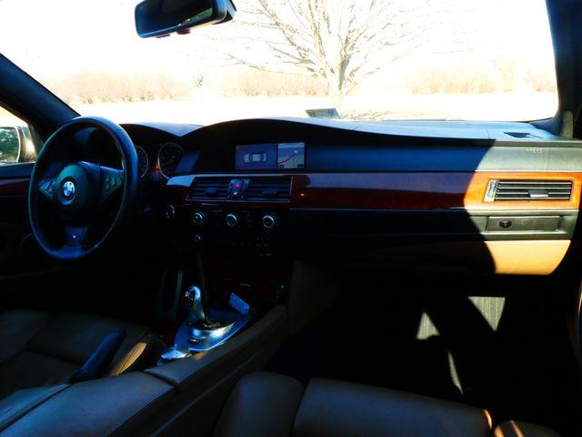 2008 BMW M5 SMG  Transmission Leesburg, Virginia 16