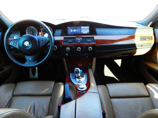 2008 BMW M5 SMG  Transmission Leesburg, Virginia 18