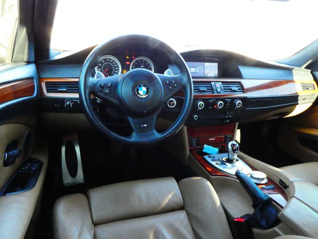 2008 BMW M5 SMG  Transmission Leesburg, Virginia 17