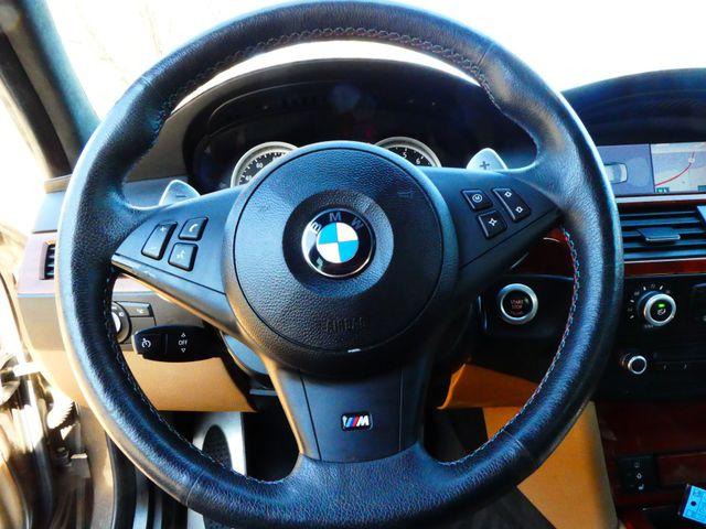2008 BMW M5 SMG  Transmission Leesburg, Virginia 19