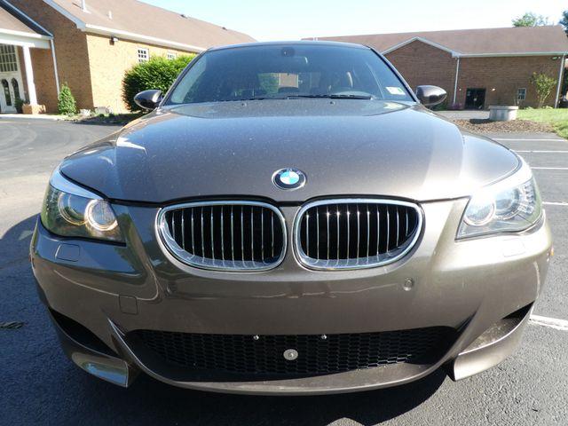 2008 BMW M5 SMG  Transmission Leesburg, Virginia 9
