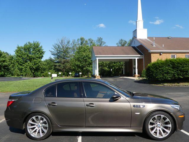 2008 BMW M5 SMG  Transmission Leesburg, Virginia 5