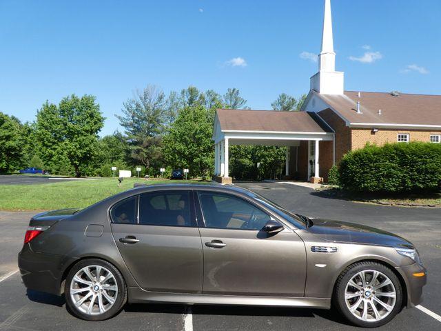 2008 BMW M5 SMG  Transmission Leesburg, Virginia 6