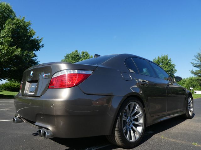 2008 BMW M5 SMG  Transmission Leesburg, Virginia 3