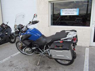 2008 BMW R1200 GS Dania Beach, Florida 11