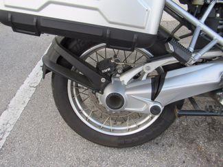 2008 BMW R1200 GS Dania Beach, Florida 4