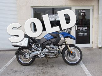 2008 BMW R1200 GS Dania Beach, Florida