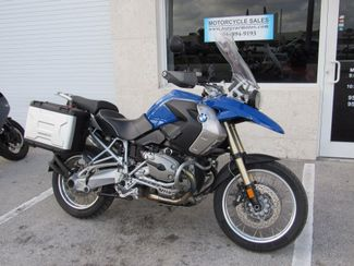2008 BMW R1200 GS Dania Beach, Florida 1