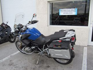 2008 BMW R1200 GS Dania Beach, Florida 11