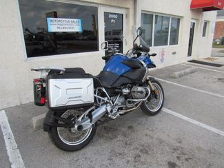 2008 BMW R1200 GS Dania Beach, Florida 5