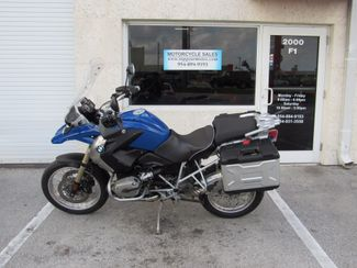 2008 BMW R1200 GS Dania Beach, Florida 6