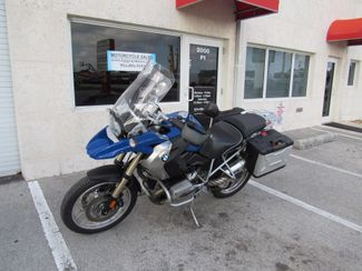 2008 BMW R1200 GS Dania Beach, Florida 7