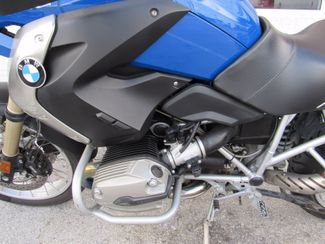 2008 BMW R1200 GS Dania Beach, Florida 9
