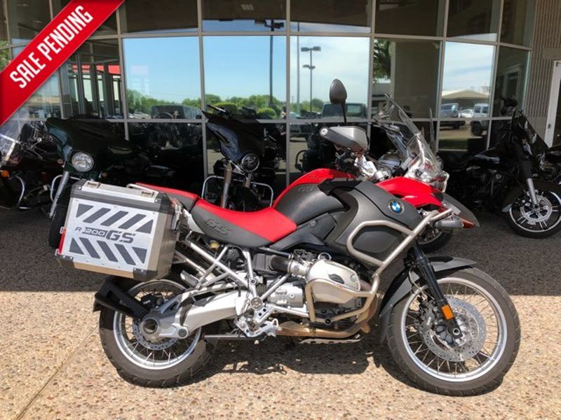 2008 BMW R1200GS   city TX  Hoppers Cycles  in , TX