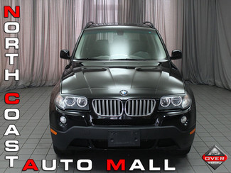 2008 BMW X3 3.0si 3.0si in Akron, OH