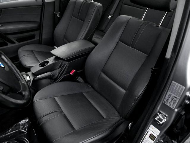 2008 BMW X3 3.0si Burbank, CA 11
