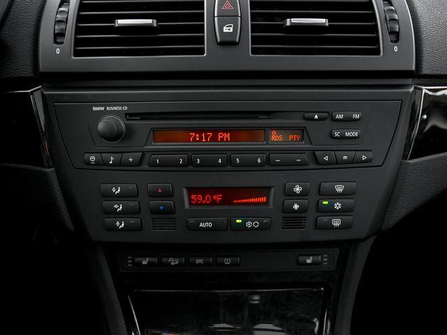 2008 BMW X3 3.0si Burbank, CA 16
