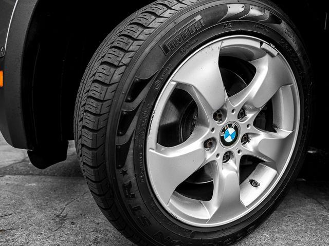 2008 BMW X3 3.0si Burbank, CA 23