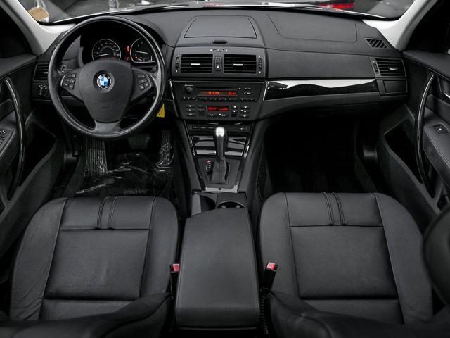 2008 BMW X3 3.0si Burbank, CA 9