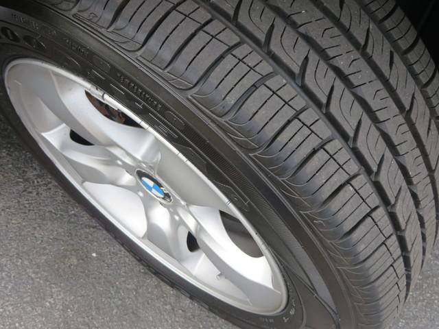 2008 BMW X3 3.0si Charlotte-Matthews, North Carolina 35