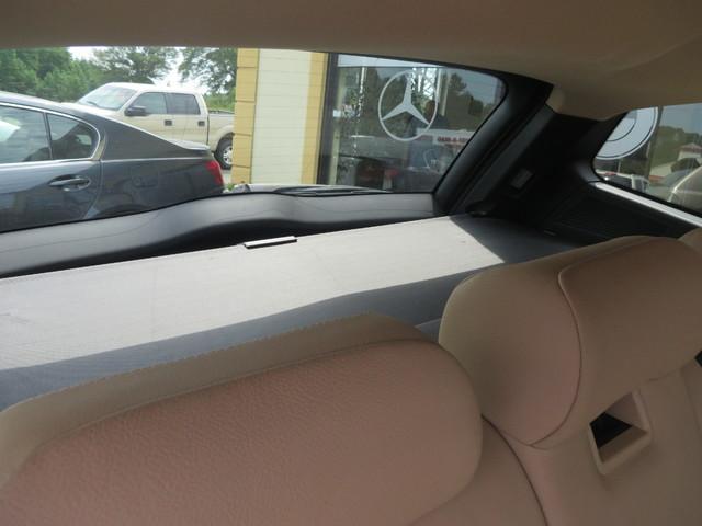 2008 BMW X3 3.0si Charlotte-Matthews, North Carolina 21