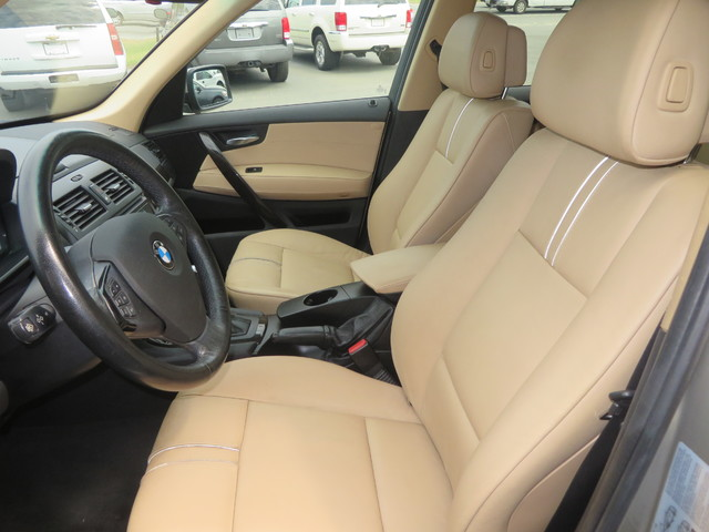 2008 BMW X3 3.0si Charlotte-Matthews, North Carolina 15