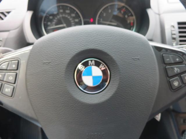 2008 BMW X3 3.0si Charlotte-Matthews, North Carolina 23