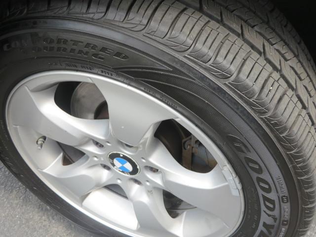 2008 BMW X3 3.0si Charlotte-Matthews, North Carolina 32