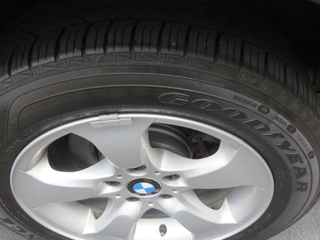 2008 BMW X3 3.0si Charlotte-Matthews, North Carolina 33