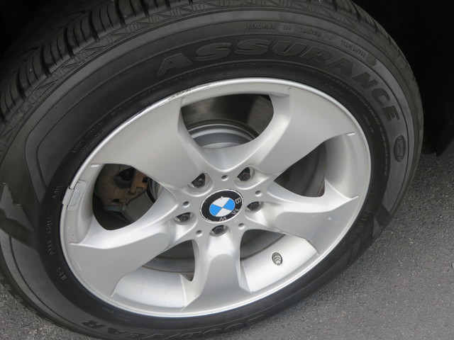 2008 BMW X3 3.0si Charlotte-Matthews, North Carolina 34