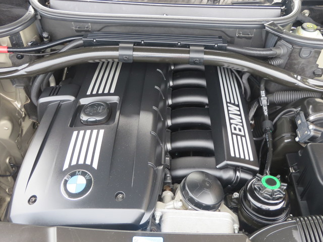 2008 BMW X3 3.0si Charlotte-Matthews, North Carolina 38