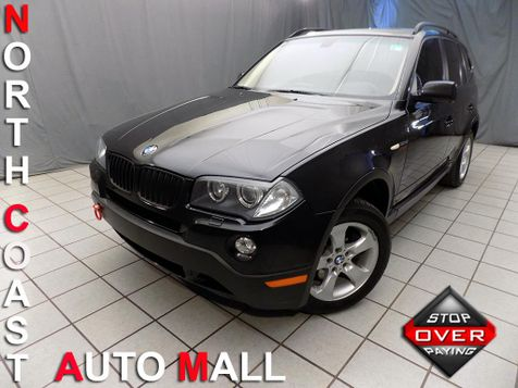 2008 BMW X3 3.0si  in Cleveland, Ohio