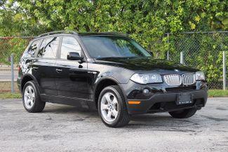2008 BMW X3 3.0si Hollywood, Florida 55