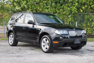 2008 BMW X3 3.0si Hollywood, Florida 23