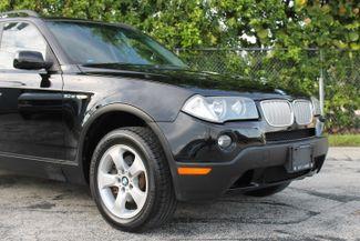 2008 BMW X3 3.0si Hollywood, Florida 42