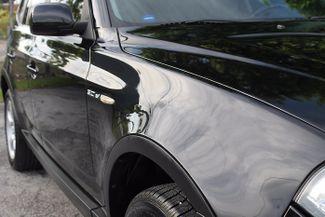 2008 BMW X3 3.0si Hollywood, Florida 2