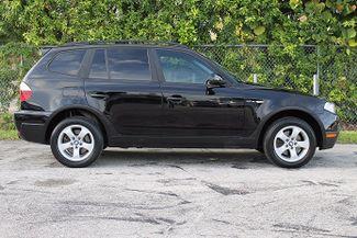 2008 BMW X3 3.0si Hollywood, Florida 3