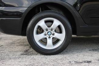 2008 BMW X3 3.0si Hollywood, Florida 53