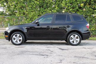 2008 BMW X3 3.0si Hollywood, Florida 9