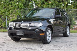2008 BMW X3 3.0si Hollywood, Florida 56