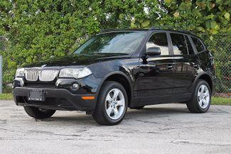2008 BMW X3 3.0si Hollywood, Florida 24