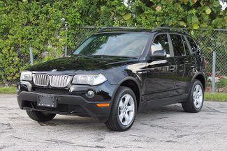 2008 BMW X3 3.0si Hollywood, Florida 40