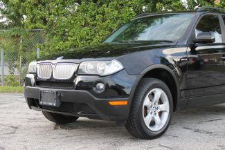 2008 BMW X3 3.0si Hollywood, Florida 41