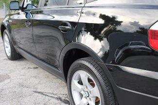 2008 BMW X3 3.0si Hollywood, Florida 8