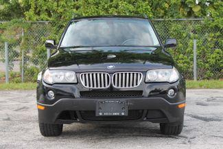 2008 BMW X3 3.0si Hollywood, Florida 50