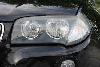 2008 BMW X3 3.0si Hollywood, Florida 44