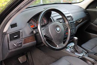 2008 BMW X3 3.0si Hollywood, Florida 15