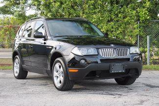 2008 BMW X3 3.0si Hollywood, Florida 39
